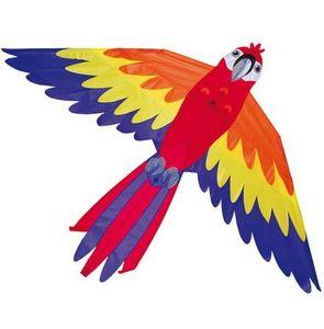 La Maison Du Cerf-Volant - perroquet - Drachen