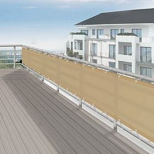 Neocord Europe - brise-vue terrasse 3m - Hecke