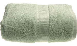 SIRETEX - SENSEI - drap de douche 70x140cm uni 620gr/m² coton modal - Duschhandtuch