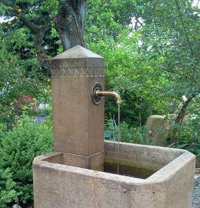Replicata -  - Gartenwasserhahn