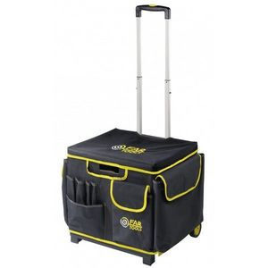 FARTOOLS - malette de transport pour bricoler fartools - Werkzeugkoffer