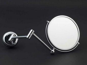 Cristal Et Bronze -  - Badezimmerspiegel