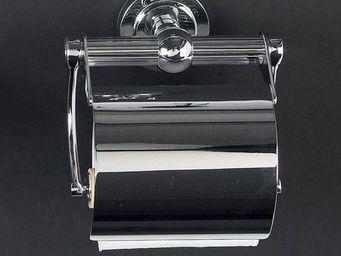 Cristal Et Bronze - city - Toilettenpapierhalter