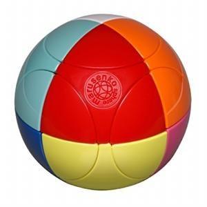 MARUSENKO - casse-tête sphère marusenko triangular niveau 5 - Denkspiel