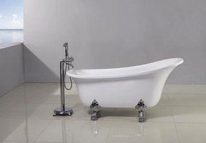 FAME INDUSTRY -  - Badewanne Auf Füßen