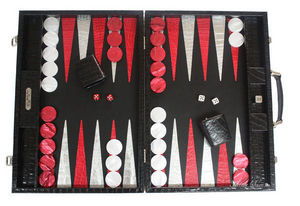 HECTOR SAXE -  - Backgammon