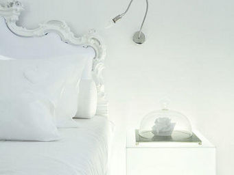 CYRUS COMPANY - cubo luminoso - Nachttisch