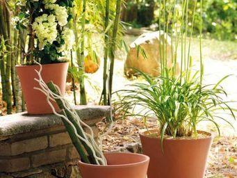 DEROMA France - cotto garden - Garten Blumentopf