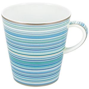 Raynaud - attraction turquoise - Mug