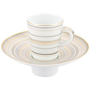 Raynaud - attraction or et platine - Kaffeetasse