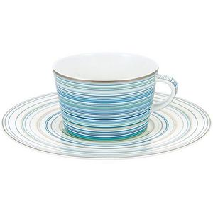 Raynaud - attraction turquoise - Teetasse