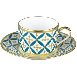 Raynaud - princesse diane - Teetasse