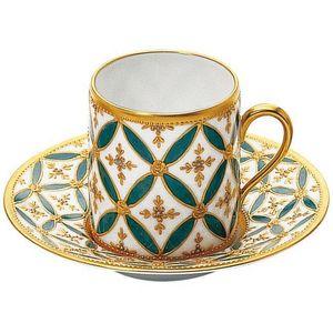 Raynaud - tsarine natalia - Kaffeetasse