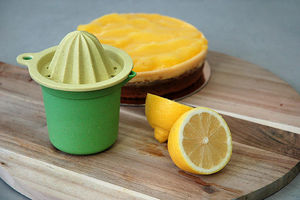 ZUPERZOZIAL -  - Zitronenpresse