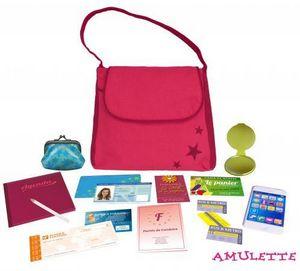 Amulette -  - Kinder Handtasche
