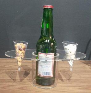 EFFET DESIGN -  - Flaschenhalter
