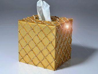 Mike & Ally -  - Papiertaschentuch Behälter