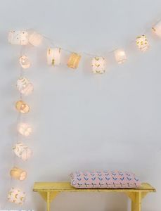 Mimi Lou -  - Lichterkette
