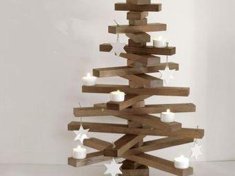 Raumgestalt -  - Künstlicher Weihnachtsbaum