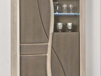 Ateliers De Langres -  - Glasschrank