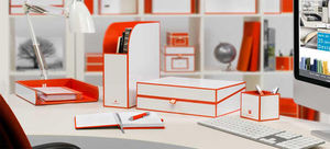 Semikolon -  - Schreibtischset