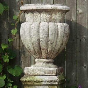 ORLANDO MARIO -  - Garten Urne