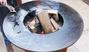 OFYR -  - Feuerstelle