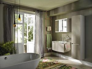 BURGBAD - yso - Badezimmermöbel