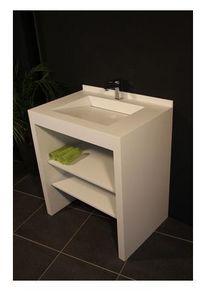 ADJ -  - Waschtisch Möbel