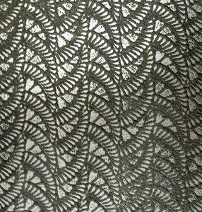 Atelier Follaco - impression tissu - Farbe Mit Material Wirkung