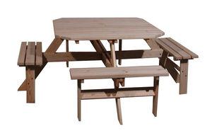 TRIMEX -  - Picknick Tisch