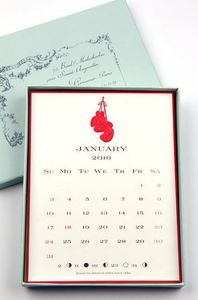 Benneton -  - Kalender