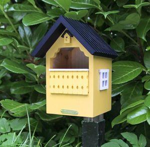 Wildlife Garden - balkongholk - Vogelhäuschen