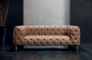F.G.N DI GIUSTI E NICCOLAI - beatrice - Chesterfield Sofa