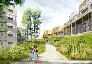 PHILIPPE MADEC -  - Architektenprojekt