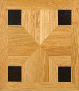 Design Parquet -  - Parkettfliese