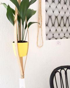 MIWITIPEE - shinaï - Blumenkasten Zum Aufhängen