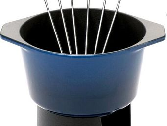 INVICTA - service à fondue bourguignonne classic 15.5cm - Fondue Set
