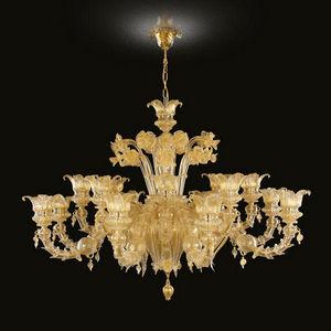 MULTIFORME - regale - Kronleuchter Murano