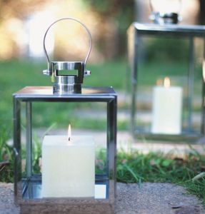 DECORAGLOBA -  - Outdoor Kerzenhalter