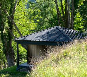 COPACABANON - kobe - Holzhaus