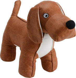 Amadeus - cale-porte chien médor - Türkeil