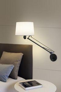 CARPYEN -  - Nachttischlampe
