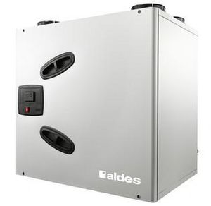 Aldes - dee fly cube 550 - Belüftungssystem