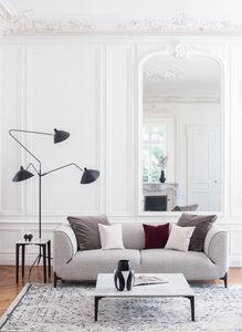 Burov - montaigne - Sofa 2 Sitzer