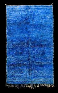 AFOLKI-BERBER RUGS -  - Berberisch Teppich