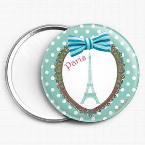 PARISCHÉRI -  - Taschenspiegel