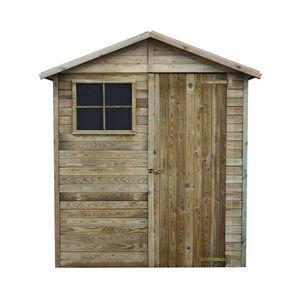 CEMONJARDIN - leé - Holz Gartenhaus