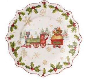 Villeroy & Boch - Arts de la Table -  - Weihnachts Und Festgeschirr