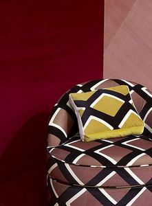 Pierre Frey - diamonds - Sitzmöbel Stoff